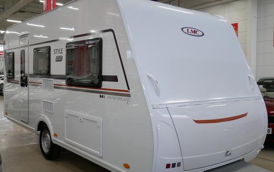 LMC 450 E