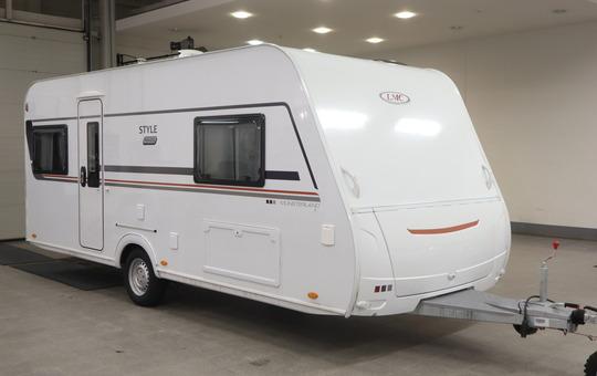 LMC 460 D